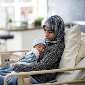 Doa untuk Bayi Baru Lahir yang Bisa Dibaca Orangtua dan Kerabat