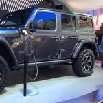 Jeep Wrangler Kini Lebih Ramah Lingkungan