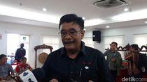 Soal Wagub DKI, Djarot: Partai Pengusung dan Anies Perlu Komunikasi