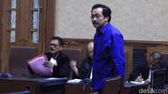 PK Ditolak MA, Mantan Gubernur Kepri Tetap Divonis 4 Tahun Penjara
