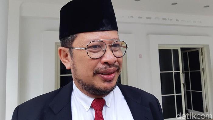 Noval Dhwinuari Antony-detikcom/ Irman Yasin Limpo