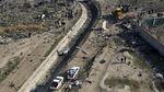 Foto-foto Lokasi Jatuhnya Pesawat Ukraina di Iran