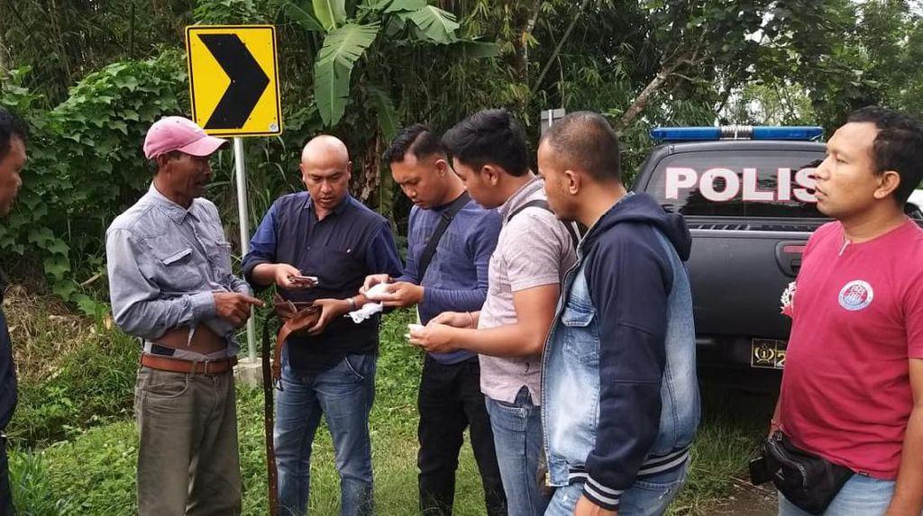 Pemeras Tour Guide di Kintamani Bali Ditangkap Polisi