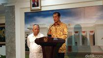 Pemerintah Ganti Rugi Rumah Rusak Akibat Banjir DKI-Jabar-Banten