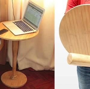 Unik! Meja Ini Berubah Jadi Perisai dan Pemukul saat Ada Maling Masuk Rumah