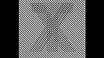 Tes Psikologi: Huruf Apa yang Pertama Kali Kamu Lihat di Gambar Ini?