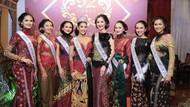 Potret Ayu Para Puteri Indonesia di Ulang Tahun Ke-92 Mooryati Soedibyo