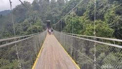 Foto: Cantiknya 7 Destinasi Wisata Alam Sukabumi