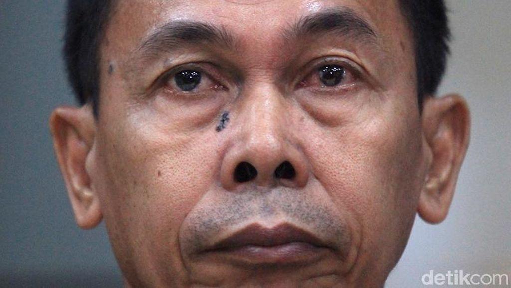 Pimpinan KPK Luruskan Masalah Selesai di Pesawat dengan Mumtaz Rais