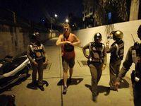 Heboh Sepekan: Turis Bercinta di Pantai, Ditangkap Polisi