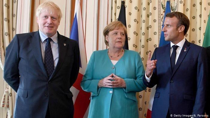 Jerman dan Uni Eropa Terjepit di Tengah Krisis AS-Iran