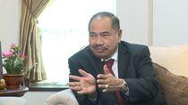 Kepala PPATK Bicara Modus RekeningKasino,Terorisme, dan Jiwasraya