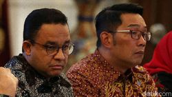 Alasan Politikus PDIP Gandeng Anies Ketimbang Ridwan Kamil