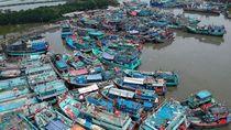 Nelayan Aceh Tetap Melaut Meski Corona, Berharap Lockdown Tak Diterapkan