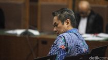 Kasus Suap Antar-BUMN, Eks Dirkeu AP II Divonis 2 Tahun 6 Bulan Penjara
