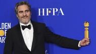 Bibir Joaquin Phoenix Jadi Lelucon, Netizen Marah!