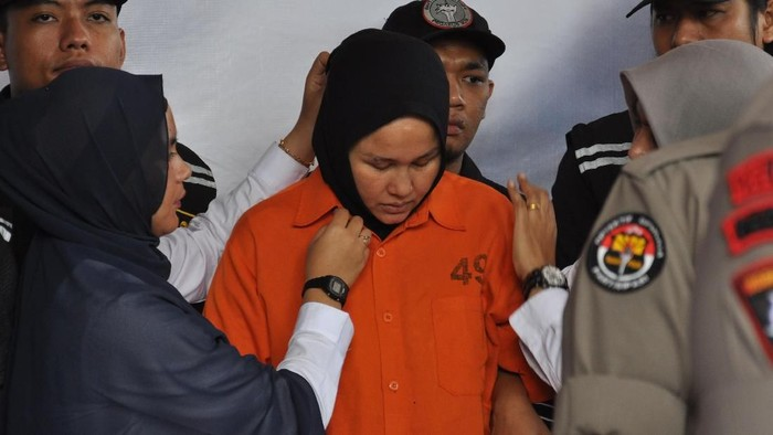Cemburu disebut jadi motif pembunuhan hakim PN Medan. Foto: ANTARA FOTO/Septianda Perdana