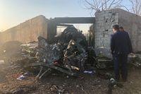 Pesawatnya Ditembak Jatuh, Ini Tuntutan Ukraina ke Iran