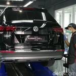 Interior Mobil Bisa Dibikin Serasa Baru Terus