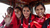 21% Anak-anak di Dunia Terpaksa Menikah Sebelum Usia 18 Tahun