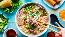 Asal Muasal Pho, Hidangan Ikonik Vietnam yang Mendunia