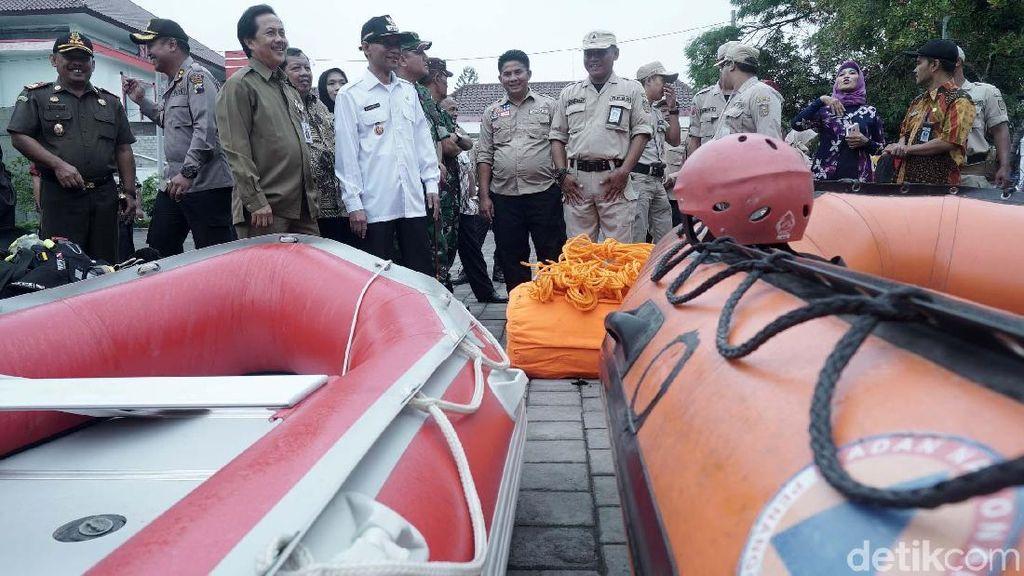 Jalur Boyolali-Borobudur Rawan Longsor, Warga Diimbau Hati-hati