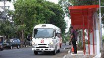 Pemkot Semarang Genjot Sosialisasi Transportasi Feeder