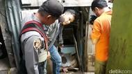 Cinta Monyet Kebablasan, Siswi SMP Bunuh-Buang Bayi di Cimahi