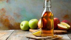Cara Menghilangkan Jerawat Menggunakan Cuka Apel