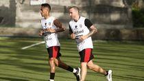 Debut Apik Rahmat dan Sidik Saimima Bersama Bali United