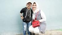 Istri Daus Mini Peringatkan Mantan Sang Suami Tak Banyak Nuntut Uang