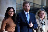 Meghan Markle dan Pangeran Harry Mundur dari Anggota Senior Keluarga Kerajaan