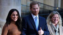 Tak Lagi Bergelar HRH, Harry-Meghan Markle akan Dibiayai Pangeran Charles?