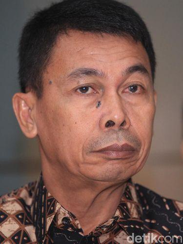 Pimpinan KPK Heran RJ Lino Diperiksa Belasan Jam: Bisa Bikin Stres