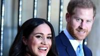 Terpopuler Akhir Pekan: Gelar Kerajaan Pangeran Harry Dicopot