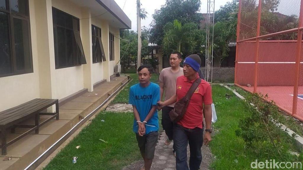 Aksi Durjana Suami di Garut, Siram Istri Pakai Air Mendidih Gegara Semut