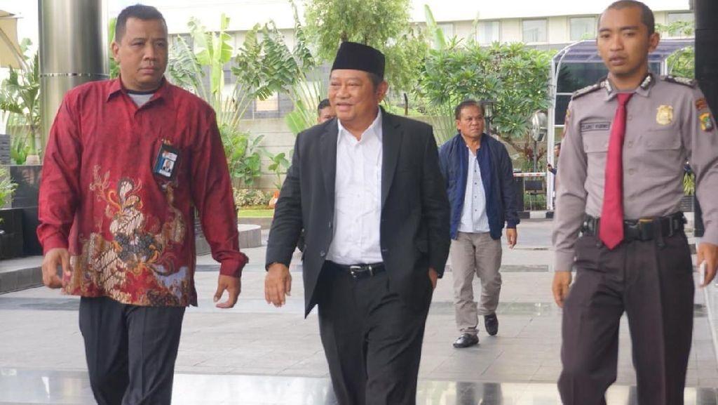 OTT Bupati Sidoarjo Dianggap Istana Sebagai Bukti KPK Masih Kuat