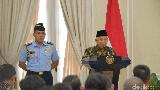 Cegah Longsor, Maruf Minta Perusahaan Ikut Tangani Kerusakan Lingkungan