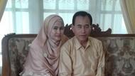 3 Hari Sebelum Tewas, Hakim Jamaluddin Minta Pengacara Urus Cerai