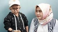 Mantan Istri Sebut Daus Mini Tak Pedulikan Anak Usai Nikah Lagi