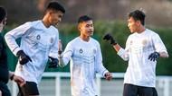 Video Garuda Select Menang Telak 3-0 Hadapi Torino U-17