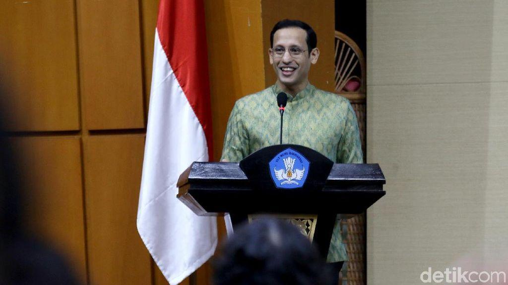 Nadiem: Saya Frustrasi, Negara Seindah Indonesia Tak Dikenal di Luar Negeri