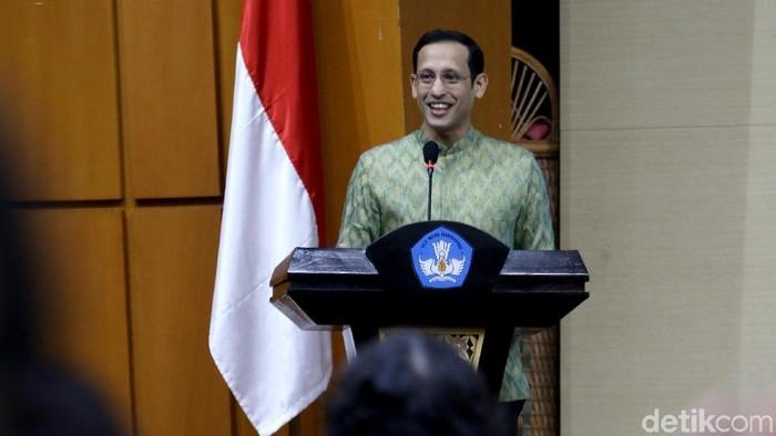 Kementerian Pendidikan dan Kebudayaan (Kemendikbud) menjalin kerja sama dengan Netflix. Nadiem mengungkapkan ini jadi langkah awal mewujudkan kebudayaan Indonesia yang lebih inovatif.