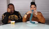 Suami Istri Ini Bikin Tantangan Makan yang Seru Tapi Menjijikan