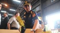 Pulpen Palsu dari China Rp 1 M Gagal Beredar di RI