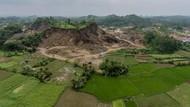 Miris! Tambang Pasir Ilegal Semakin Marak di Tasikmalaya