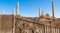 Potret Situs Budaya Iran yang Sempat Dalam Ancaman Bom AS