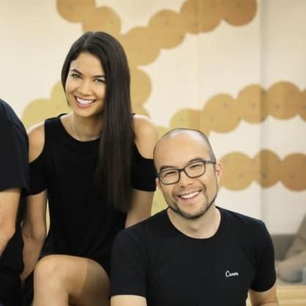 Wanita Ini Sulap Ide Masa Remaja Jadi Startup Rp 44 Triliun