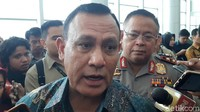 Harun Masiku di Indonesia, Ketua KPK Firli: Kita Cari Sampai Tertangkap