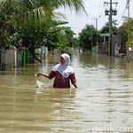 Banjir Lagi, Eh Tapi Sekarang Sudah Lebih Siap Dong!
